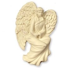 Strength Magnet Mini Angel Keepsake
