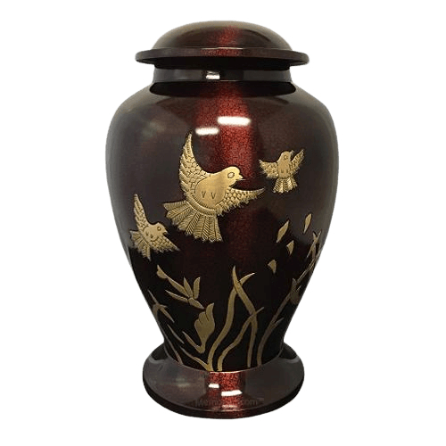 Sunrise Cremation Urn
