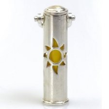 Sunshine Pet Cremation Keychain Urn