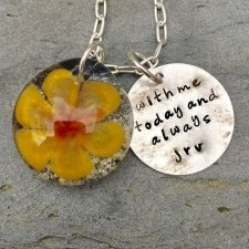 Sunshine Pet Cremation Pendant