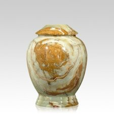 Sunstar Classica Small Onyx Cremation Urn