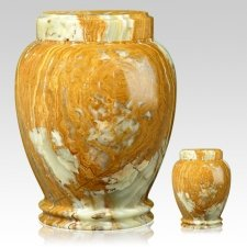 Sunstar Onyx Cremation Urns