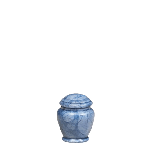 Surfline Stone Keepsake Urn