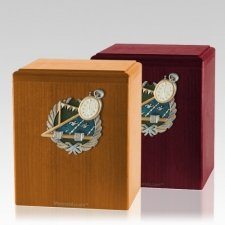 Swimmer Cremation Urns