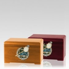 Swimming Cremation Urns