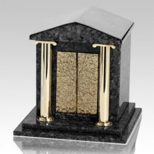House Of God Cambrian Granite Urn