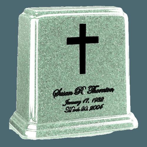 Tablet Irish Mist Marble Urn