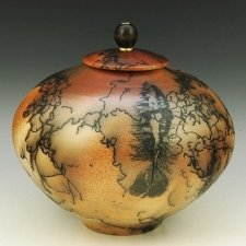 Tahiti Nature Cremation Urn