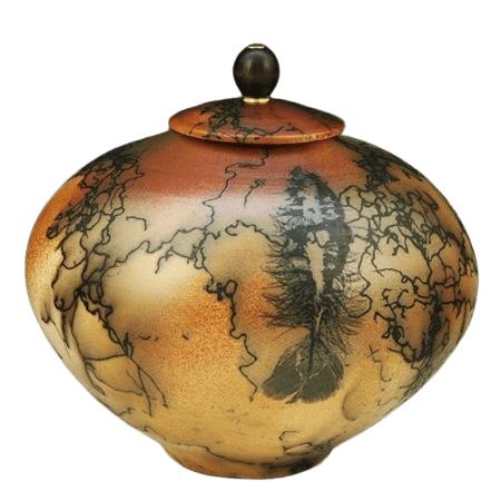 Tahiti Nature Cremation Urn
