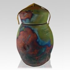 Tennessee Cremation Urns