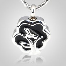 The Last Song Cremation Pendant