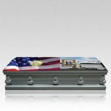 The Proud Casket