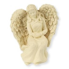 Thoughtful Magnet Mini Angel Keepsakes