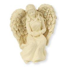 Thoughtful Magnet Mini Angel Keepsakes