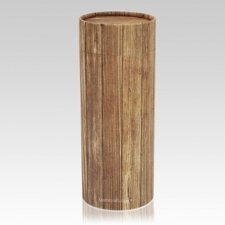 Timber Scattering Biodegradable Urn