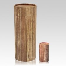 Timber Scattering Biodegradable Urns