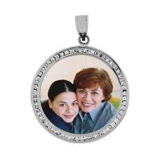 Timeless Photo Pendants