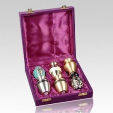 Esprit Keepsake Cremation Urn Set
