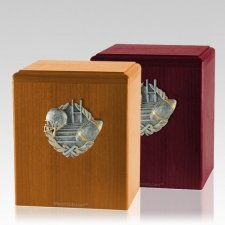 Touchdown Cremation Urns