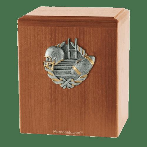 Touchdown Cremation Urns
