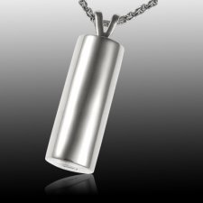 Tower Cremation Pendant