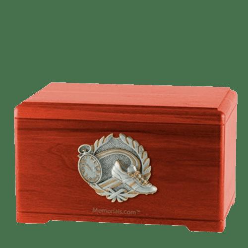 Track Fan Cremation Urns