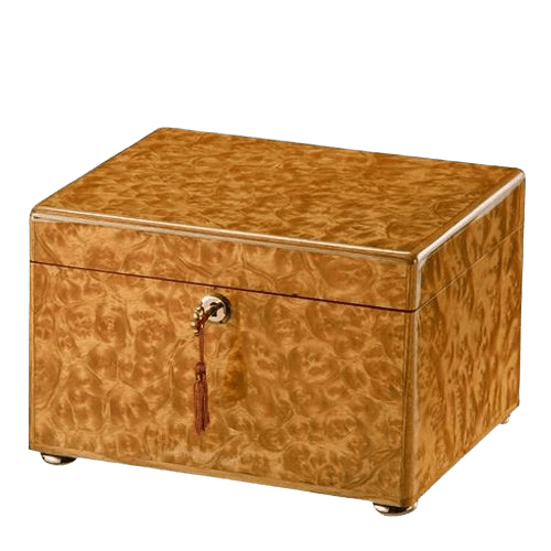 Tranquility Chest Cremation Urn