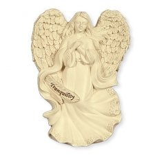Tranquility Magnet Mini Angel Keepsake