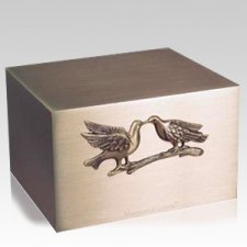 True Love Cremation Companion Urn