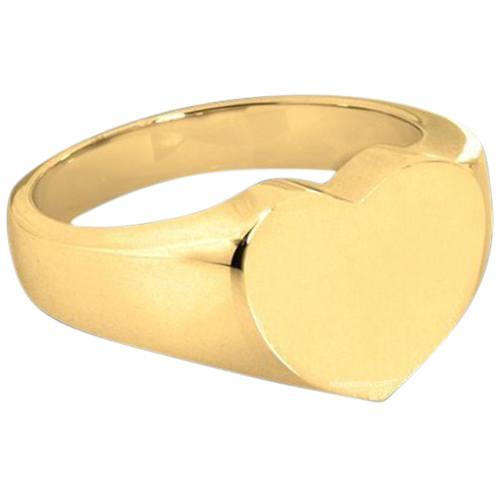 True Love Cremation Ring II