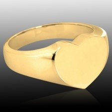 True Love Cremation Ring IV