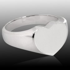 True Love Cremation Ring