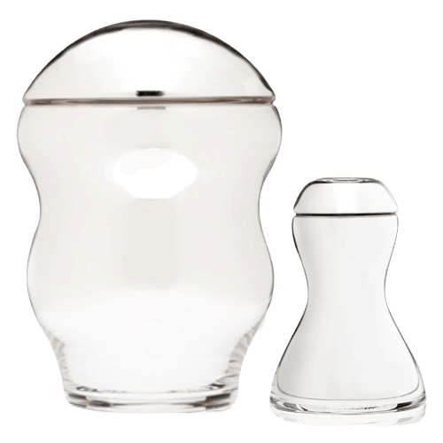 Unity Glass Cremation Urns