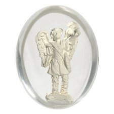 Uriel Archangel Worry Keepsake Stones