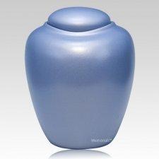 Ocean Blue Bio Water Cremation Urn