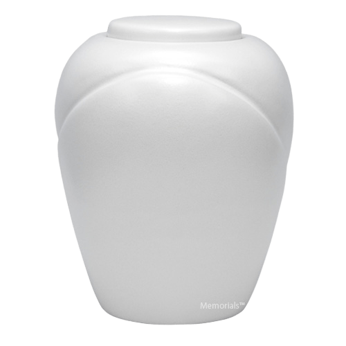 Pearl Water Cremation Urn
