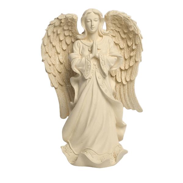 Serene Angel Companion Cremation Urn