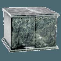 Evermore Green Companion Urn