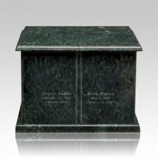 Husband & Wife Companion Cremation Urn
