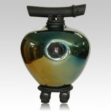 Precious Wish Keeper Double Urn