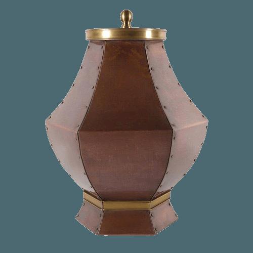 Ursulina Companion Cremation Urn