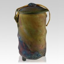 Utah Cremation Urns