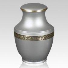 Bolero Cremation Urn