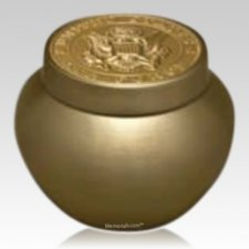 Valor Air Force Keepsake Urn
