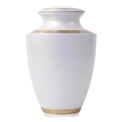 Vanilla Solaris Cremation Urn