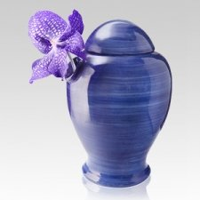 Vaso Ceramic Cremation Urns
