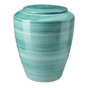 Verde Ceramic Companion Urn