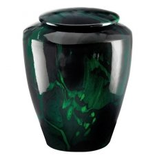 Verdura Ceramic Cremation Urns
