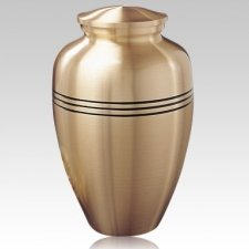 Vesta Keepsake Cremation Urn