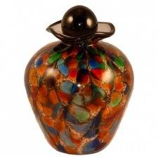 Vibrant Child Cremation Urn